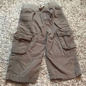 Cherokee cargo pants